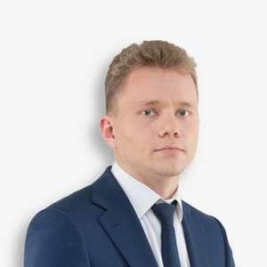 Малов Дмитрий Владимирович